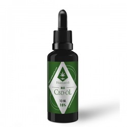 10 ML ORGANIC CBD Oil 15%