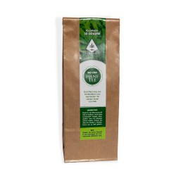 Organic CBD Hemp Tea